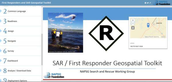Safe & Resilient Toolkit » NAPSG Foundation