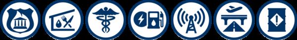 community lifeline symbols