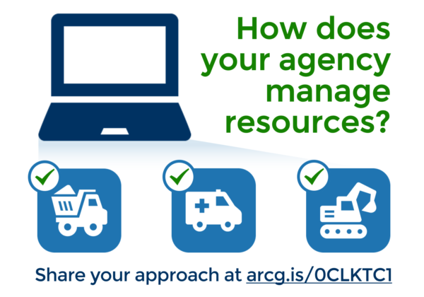 How does your agency manage resources?